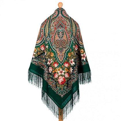 павлопосадские платки заказать